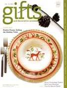 Gifts And Decorative Accessories Magazine 9/1/2013