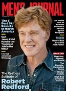 Men's Journal Magazine 11/1/2013