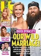 Us Weekly Magazine 10/28/2013