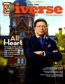 Diverse Magazine 10/24/2013