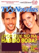 Tv Y Novelas Magazine 11/1/2013