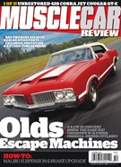 Muscle Car Review Magazine 10/1/2013