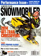American Snowmobiler Magazine 11/1/2013