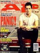 Alternative Press Magazine 11/1/2013