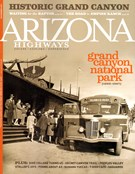 Arizona Highways Magazine 11/1/2013