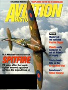 Aviation History Magazine 11/1/2013