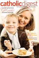 Catholic Digest Magazine 11/1/2013