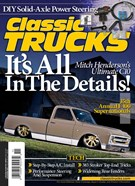 Classic Trucks Magazine 11/1/2013