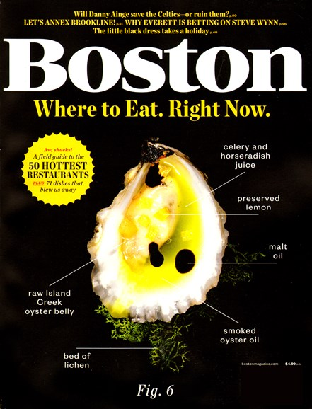 Boston Cover - 11/1/2013