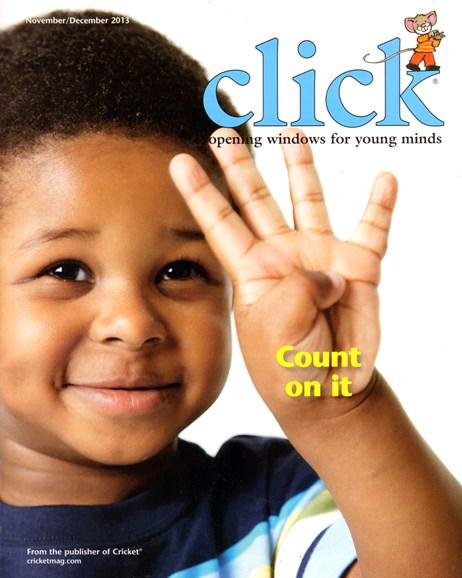 Click Cover - 11/1/2013