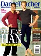 Dance Teacher Magazine 11/1/2013