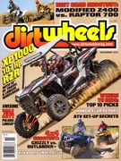 Dirt Wheels Magazine 11/1/2013