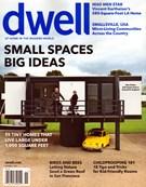 Dwell Magazine 11/1/2013