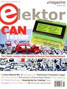 Elektor Magazine 11/1/2013