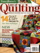 Fons & Porter's Love of Quilting 11/1/2013