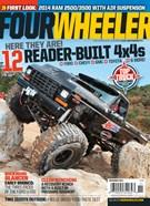 Four Wheeler Magazine 11/1/2013