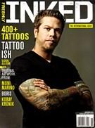 Freshly INKED Magazine 11/1/2013