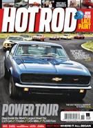 Hot Rod Magazine 11/1/2013