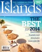 Islands Magazine 11/1/2013
