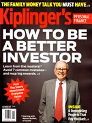 Kiplinger's Personal Finance Magazine 11/1/2013