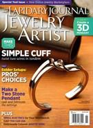 Jewelry Artist Magazine 11/1/2013