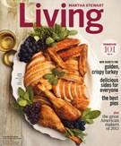 Martha Stewart Living 11/1/2013
