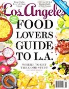 Los Angeles Magazine 11/1/2013