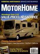 MotorHome Magazine 11/1/2013