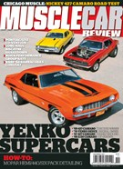 Muscle Car Review Magazine 11/1/2013