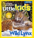 National Geographic Little Kids Magazine 11/1/2013