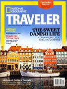 National Geographic Traveler Magazine 11/1/2013