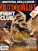 Outdoor Life Magazine 11/1/2013