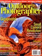 Outdoor Photographer Magazine 11/1/2013
