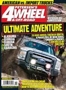 4 Wheel & Off-Road Magazine 11/1/2013