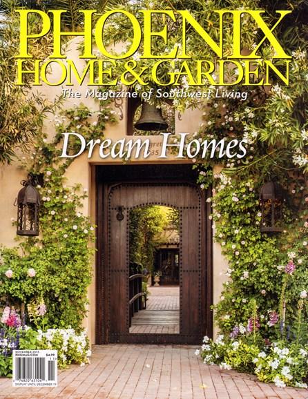Phoenix Home & Garden Cover - 11/1/2013