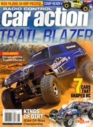 Radio Control Car Action Magazine 11/1/2013