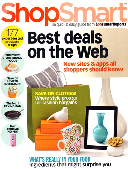 Shop Smart Cover - 11/1/2013