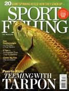 Sport Fishing Magazine 11/1/2013
