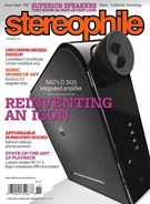 Stereophile 11/1/2013