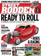 Street Rodder Magazine 11/1/2013