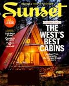 Sunset Magazine 11/1/2013