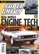 Super Chevy Magazine 11/1/2013