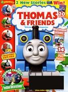 Thomas & Friends Magazine 11/1/2013