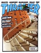 Thrasher Magazine 11/1/2013