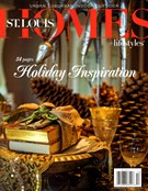 St Louis Homes and Lifestyles Magazine 11/1/2013