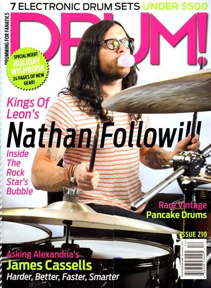 Drum! Cover - 12/1/2013