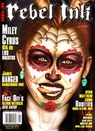 Rebel Ink Magazine 12/1/2013