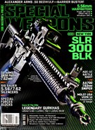 Special Weapons for Military & Police Magazine 12/1/2013