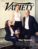 Weekly Variety Magazine 10/31/2013