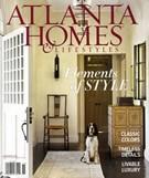Atlanta Homes & Lifestyles Magazine 11/1/2013